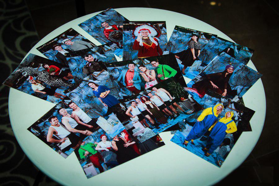 Мгновенная печать фотографий в Казан