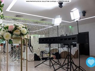 BulletTime (Буллиттайм) в аренду в Казани и городах Поволжья.Только у нас новый режим Видео+Гиф зам