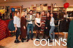 Фотомагниты для Colin*s