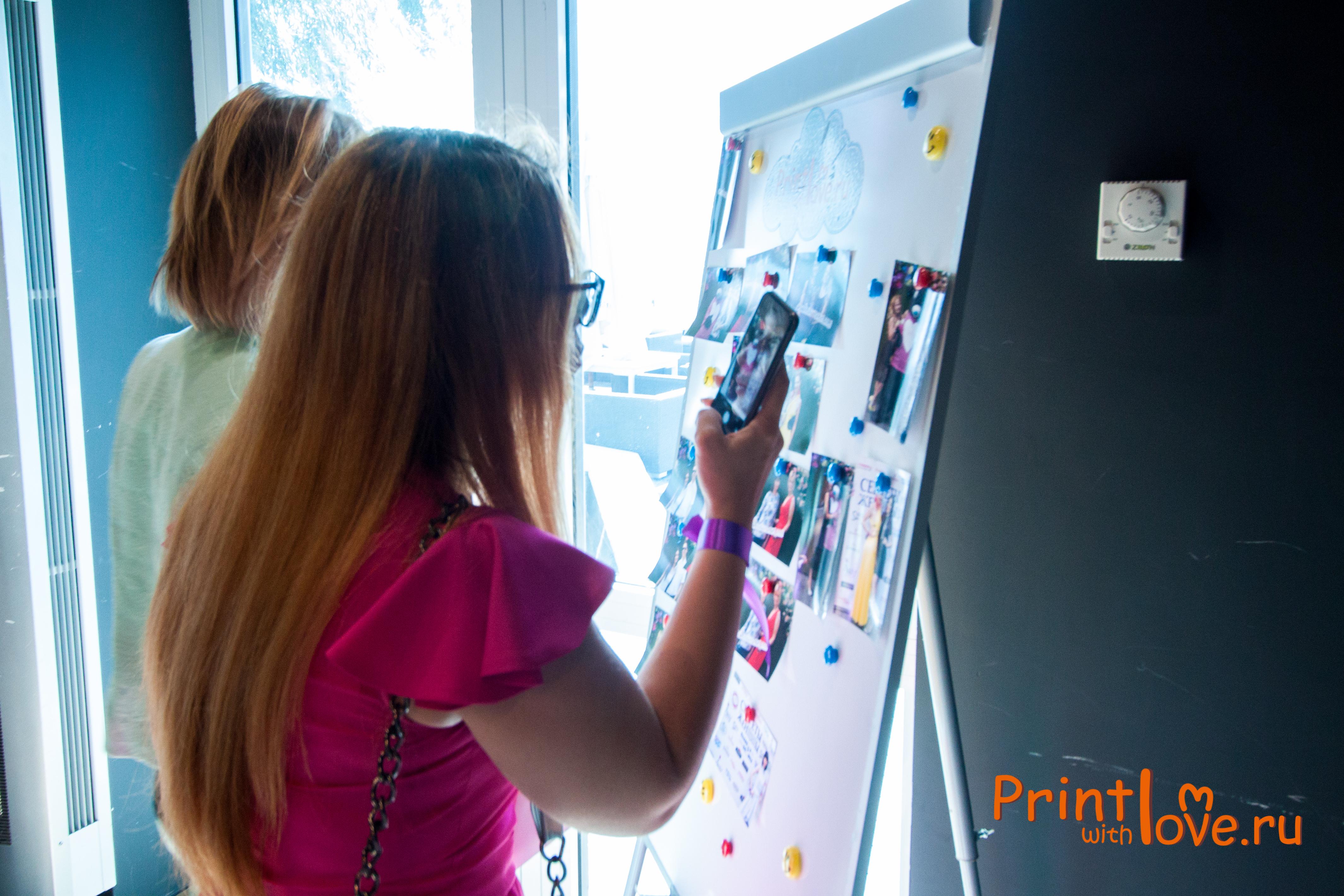 Онлайн печать фотографий в Казани.