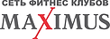 Фитнес клуб Максимус в Казани, моментальная печать