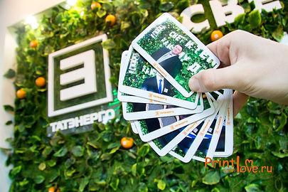 Выездная печать фото и магнитов на празднике в Казани