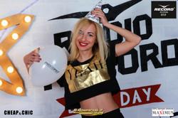 День Рождения радио Рекорд в Казани