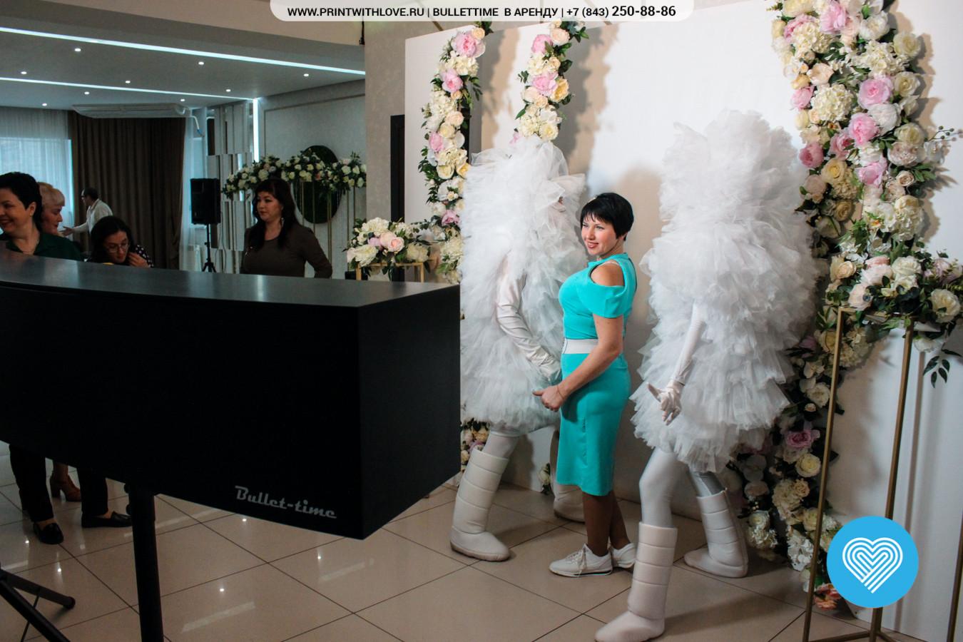 BulletTime в аренду в Казани и городах Поволжья