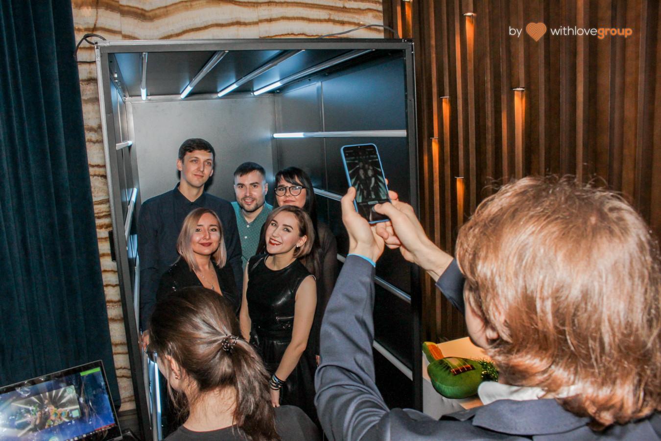 Неоновая комната -аренда в Казани и городах Поволжья