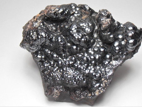 Hematite In All Its Glory