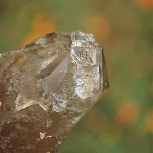 Citrine Crystal | Natural Citrine | Orange | Golden | Smoky | Rock | Mineral