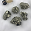 Thumbnail: Pyrite Crystal Clusters