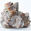 Thumbnail: Red Calcite with Druzy | Fire Red Calcite Cluster | Natural Red | Red Crystal