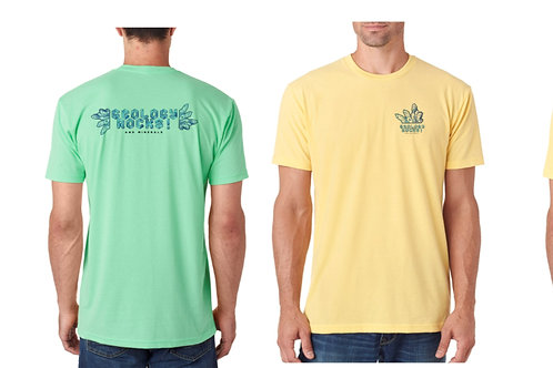 Men's Crew Neck Shirts | Merch | Geology Rocks |