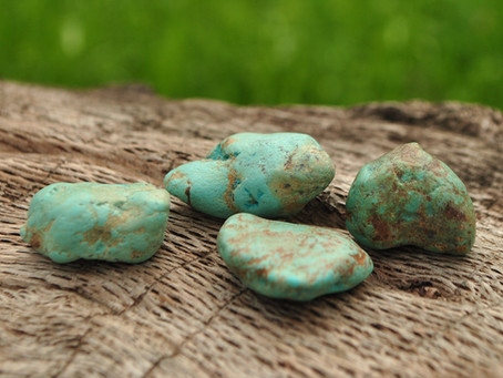 How To Tell If Your Turquoise Is Real