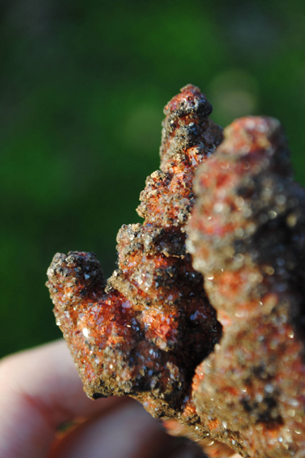 Copper & Gypsum | Mineral | Master Healer | Healing | Copper | Shimmer