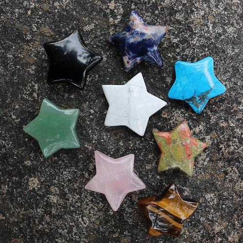 Gemstone Star