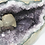Thumbnail: Amethyst Geode with Calcite
