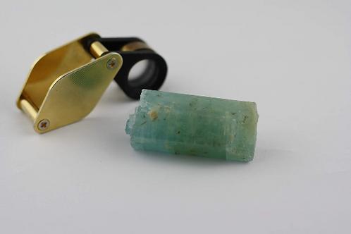 Beryl Aquamarine | Aquamarine | Crystal | Blue | Rock | Mineral | Crystal | Chak