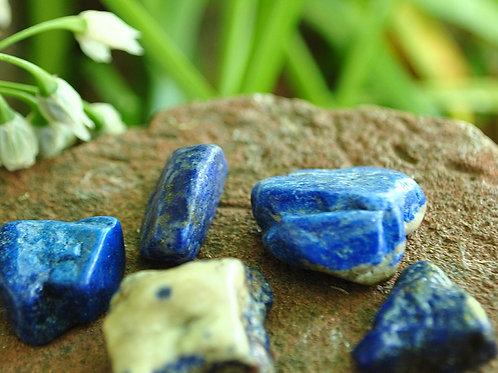 Bulk Lapis Lazuli