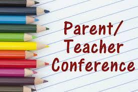 Spring Parent-Teacher Conferences / Preschool Round Up