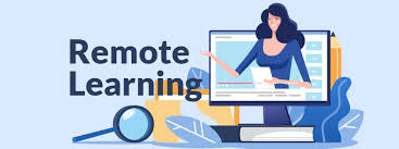 Remote Learning Announcement