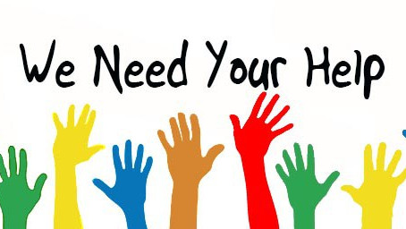 Parents we need your help!