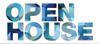 Open House is August 16th!