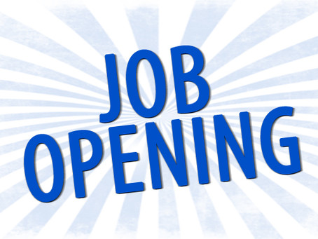 Director of Student Learning Opening