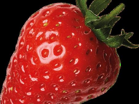 FFA Strawberry Fundraiser