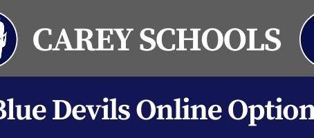 Blue Devils Online Option
