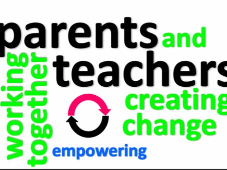 Carey Parent and Teacher Together Survey