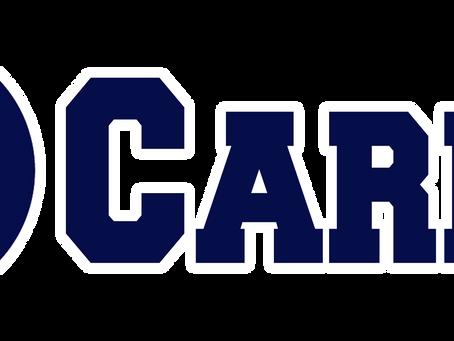 CareyEVS.org - New School - New Website