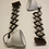 Thumbnail: Pair of Wall Mounted Anglepoise Lamps