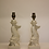 Thumbnail: Pair of 'Casa Pupo' Dolphin Table Lamps