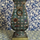 Thumbnail: Enamelled Eastern Lamp