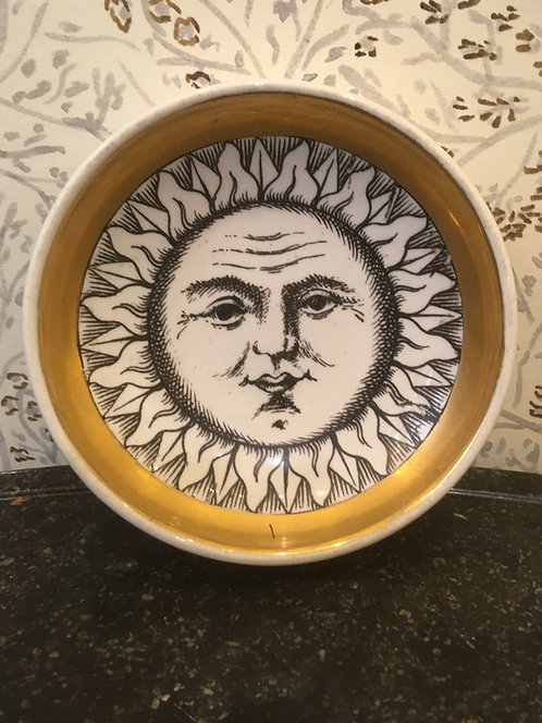 Fornasetti Sun Dish