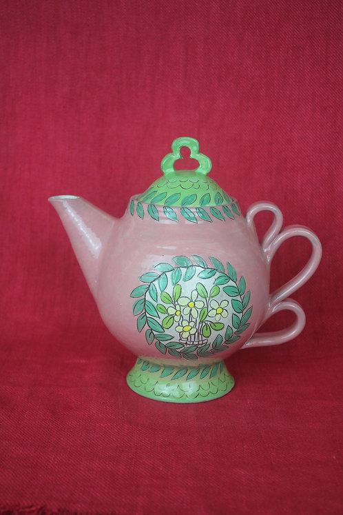 Katrin Moye Tea Pot