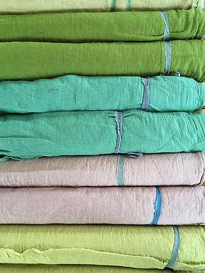 Hand Dyed Linen.jpg