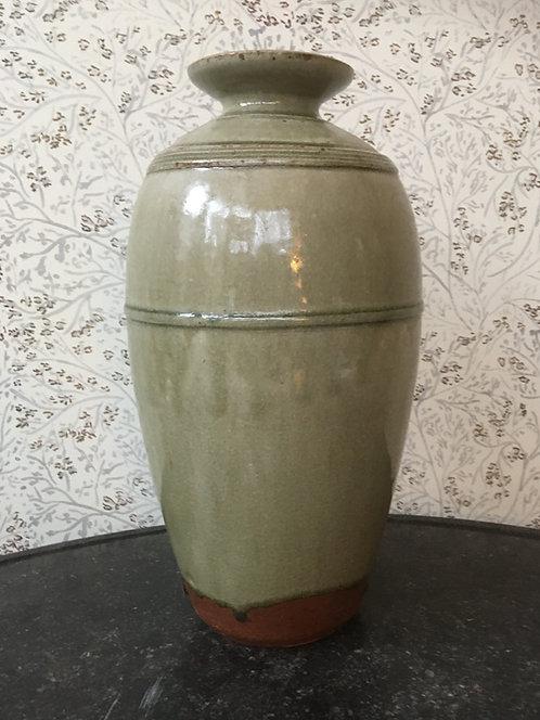 Richard Batterham Vase