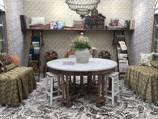 DECOREX 2018 THANK YOU AND SIGN OFF