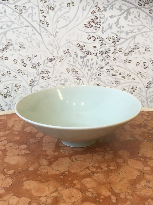 Small Mercury Bowl Grey 16cm