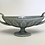 Thumbnail: Classical Design Constance Spry Green Mantle Vase