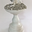 Thumbnail: Decorative Table Lamp with Cherubs on base