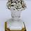 Thumbnail: 'Casa Pupo' Style Columnar Ceramic Table Lamp