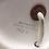Thumbnail: Pair of White China Italian Table Lamps