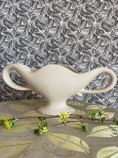 Constance Spry 44cm unglazed Classic shape Mantle Vase