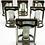 Thumbnail: Set of Six Colefax Wall Lights
