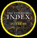 The Interiors Index Logo
