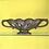 Thumbnail: Constance Spry Black Mantle Vase