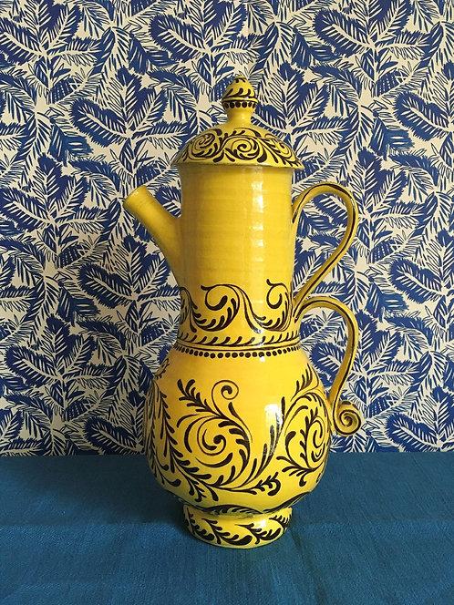 Katrin Moye Large Coffee Pot