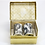 Thumbnail: Pair of Fornasetti Salt & Pepper with Original Box