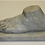 Thumbnail: Sculpted Marble Foot by Graham Heeley