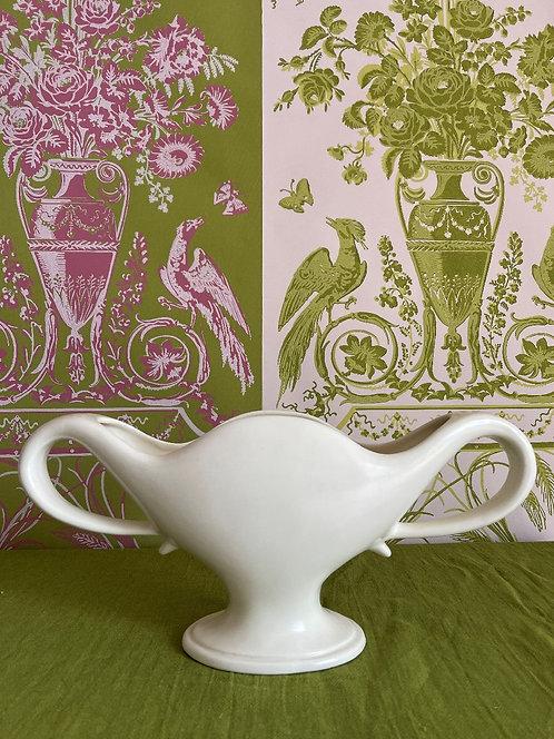 Constance Spry 44cm  Classic shape Mantle Vase - SOLD